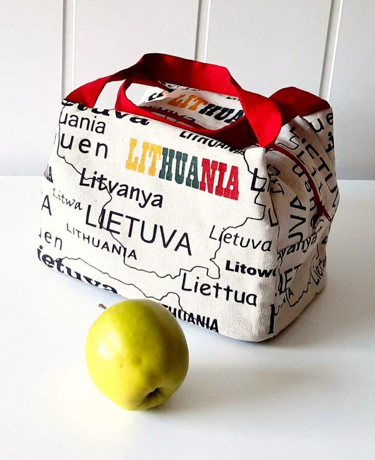 Lietuviukas Lietuvoje