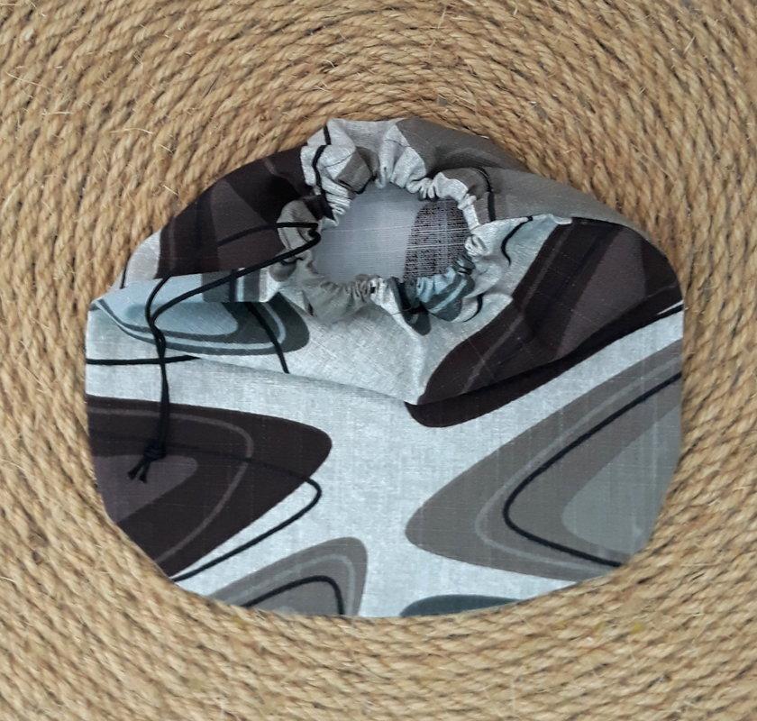 Medvilninis maišelis su (Ne)akmenukais