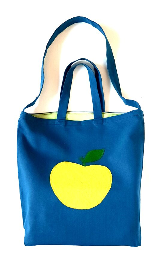 Geltonas obuolys