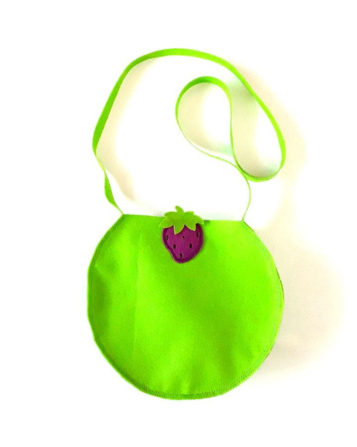 Violetinė braškytė