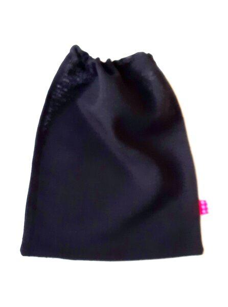 Ne visai didelis juodas maišelis