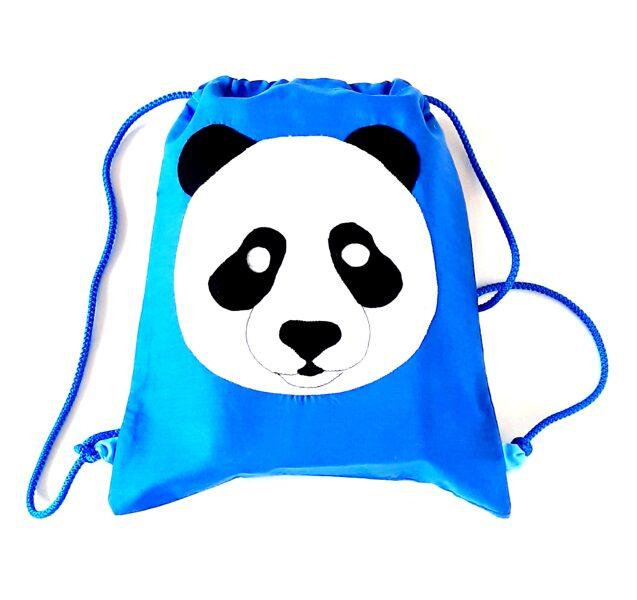 Draugiškoji panda