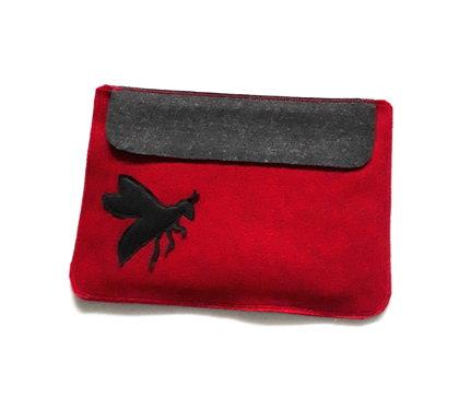 Dėklas planšetei su bitute